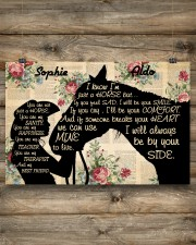 You are not just a Horse 24x16 Poster aos-poster-landscape-24x16-lifestyle-15