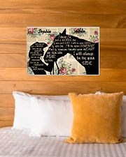 You are not just a Horse 24x16 Poster poster-landscape-24x16-lifestyle-27