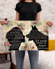 Deutscher Schäferhund - German Shepherd 24x16 Poster poster-landscape-24x16-lifestyle-20