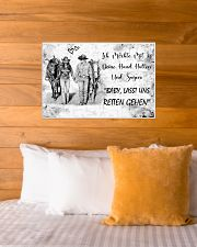 Baby Lasst uns reiten gehen 24x16 Poster poster-landscape-24x16-lifestyle-27