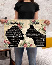 Französische Bulldogge - French Bulldog 24x16 Poster poster-landscape-24x16-lifestyle-20