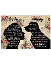 Labrador Retriever 24x16 Poster front