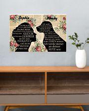 Labrador Retriever 24x16 Poster poster-landscape-24x16-lifestyle-25