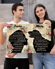 Golden Retriever 24x16 Poster poster-landscape-24x16-lifestyle-21