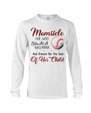 Baseball tshirt 24 Long Sleeve Tee thumbnail