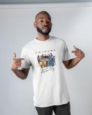 T-Shirt ''''Friends'''' Classic T-Shirt apparel-classic-tshirt-lifestyle-front-32