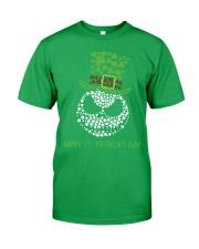Happy St Patrick's day Classic T-Shirt thumbnail