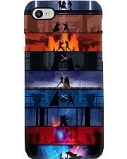 SciFi Battle Phone Case thumbnail
