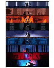 SciFi Battle 24x36 Poster front