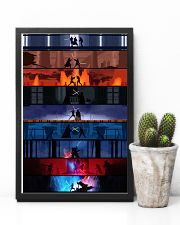 SciFi Battle 24x36 Poster lifestyle-poster-8