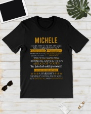 F10-Michele Classic T-Shirt lifestyle-mens-crewneck-front-17