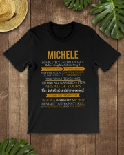 F10-Michele Classic T-Shirt lifestyle-mens-crewneck-front-18