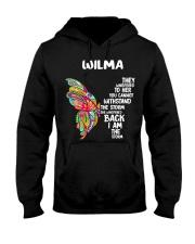 F39-Wilma Hooded Sweatshirt tile