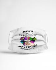 F63-Dawn Cloth face mask aos-face-mask-lifestyle-22