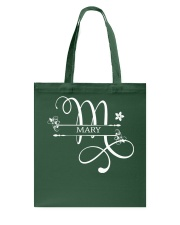 F56-Mary Tote Bag tile