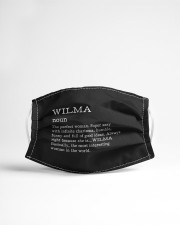 F71-Wilma Cloth face mask aos-face-mask-lifestyle-22