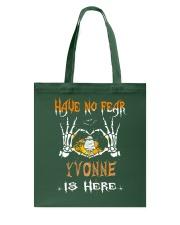 F48-Yvonne Tote Bag tile