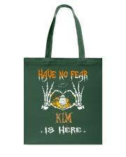 F48-Kim Tote Bag tile