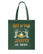 F48-Jennifer Tote Bag tile