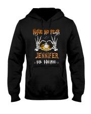 F48-Jennifer Hooded Sweatshirt tile