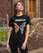 F39-Jennifer Classic T-Shirt apparel-classic-tshirt-lifestyle-06