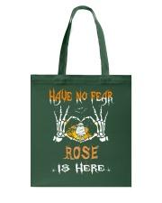 F48-Rose Tote Bag tile
