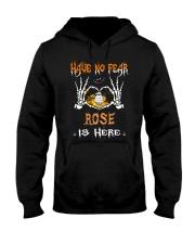 F48-Rose Hooded Sweatshirt tile