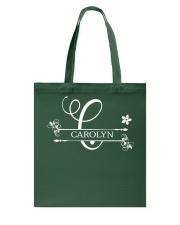 F56-Carolyn Tote Bag tile