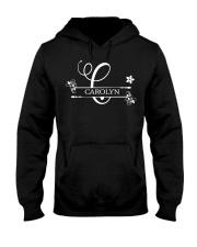 F56-Carolyn Hooded Sweatshirt tile