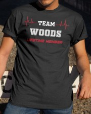 L1-Woods Classic T-Shirt apparel-classic-tshirt-lifestyle-28