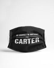 L25-Carter Cloth face mask aos-face-mask-lifestyle-22