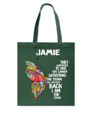 F39-Jamie Tote Bag tile