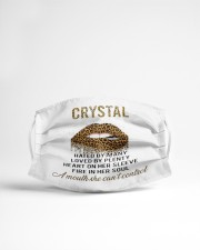 F64-Crystal Cloth face mask aos-face-mask-lifestyle-22