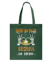 F48-Georgia Tote Bag tile