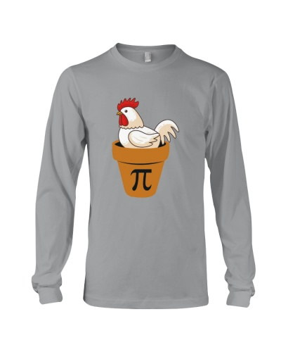 Chicken Pot Pie Shirt