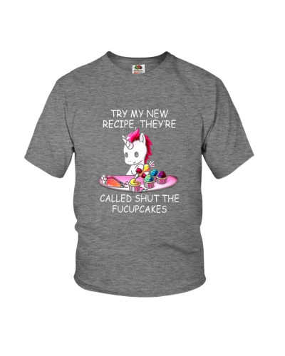 Try My New Recipe Fucupcakes Unicorn