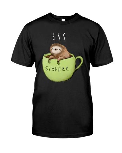 Sloths- sloffee