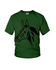 Mule Kmtt0 Funny Tee shirt Youth T-Shirt thumbnail