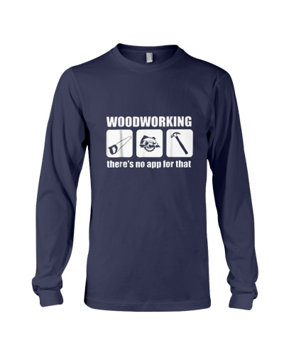 Funny Woodworking T shirt For Woodworking Lovers
