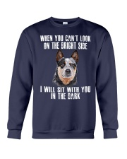 Australian Cattle Dog Heeler Crewneck Sweatshirt thumbnail