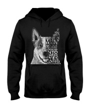 Not Found Anywhere Else Hooded Sweatshirt thumbnail