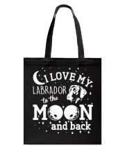 Labrador Retriever Tote Bag thumbnail