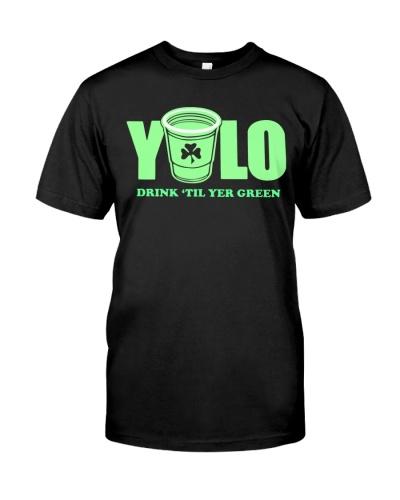 yer green