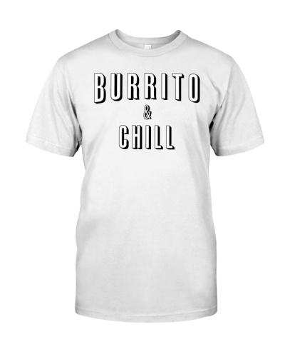 Burrito chill