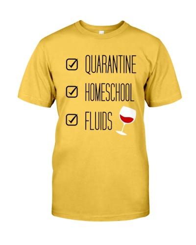 wine quarantine