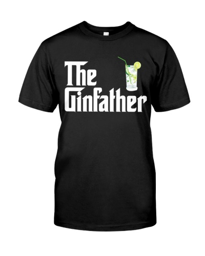 the ginfather