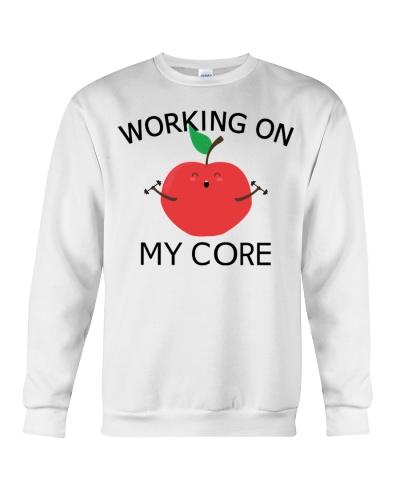 my core