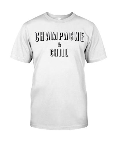 champagne chill