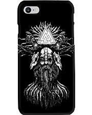 Black Old Man Phone Case i-phone-8-case