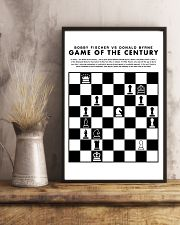 Chess Game 24x36 Poster lifestyle-poster-3